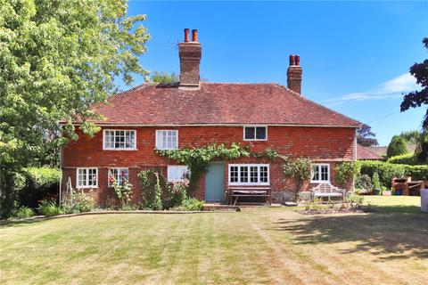 5 bedroom detached house for sale - The Lane, Fordcombe, Tunbridge Wells, Kent, TN3
