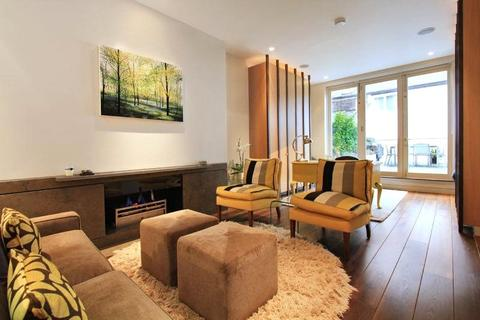 4 bedroom terraced house to rent - Ossington Street, Notting Hill, W2