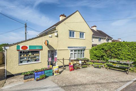 Mixed use for sale - Westcombes, Chardstock, Axminster