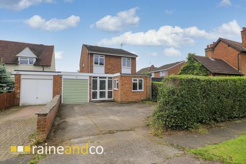 4 bedroom detached house for sale - Cecil Crescent, Hatfield, AL10