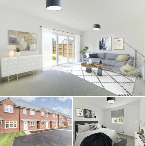 2 bedroom maisonette for sale - Plot 153 - First Floor, 2 Bedroom Maisonette at Standish Grange, Standish Grange, Wigan WN6