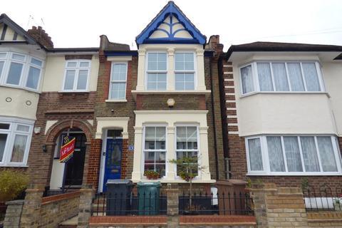 4 bedroom terraced house to rent - Wickham Road, Highams Park, London. E4 9JR
