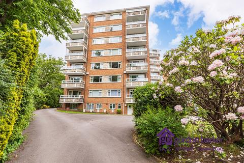 2 bedroom flat for sale - West Cliff Road, Bournemouth, Dorset BH4