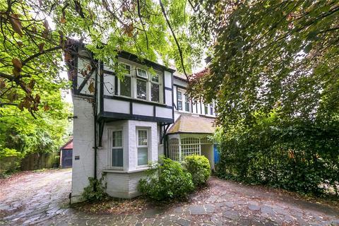 3 bedroom flat for sale - Park Road, Hampton Hill, TW12