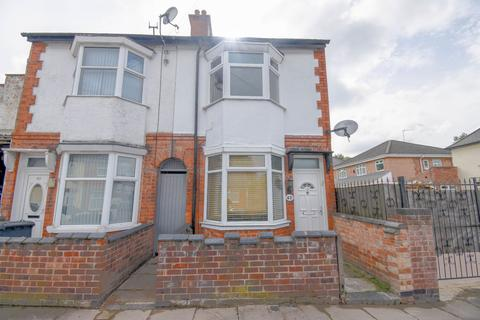 3 bedroom semi-detached house to rent - Nansen Road, Leicester