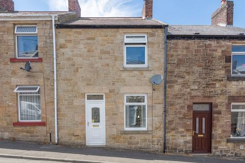 2 bedroom terraced house for sale - Steel Street, Consett, DH8 5EF
