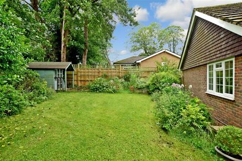 3 bedroom detached bungalow for sale - Nepcote Lane, Findon, Worthing, West Sussex