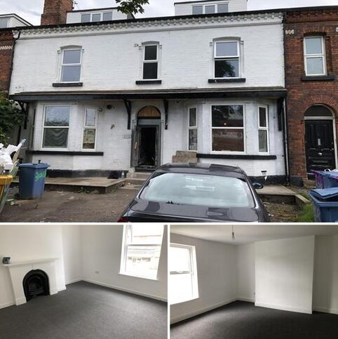 1 bedroom block of apartments for sale - Rice Lane, Liverpool L9