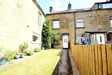 2 bedroom end of terrace house for sale - Burnley Road, Halifax, Halifax