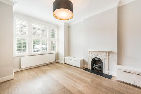 5 bedroom semi-detached house for sale - St Ann's Hill, Earlsfield, SW18
