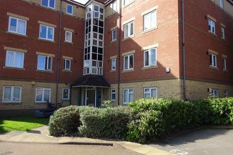 1 bedroom flat to rent - 67 Headford Gardens, Broomhall Sheffield S3 7XB