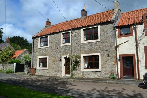 3 bedroom terraced house for sale - Cheviot View, Lowick, Berwick-upon-Tweed