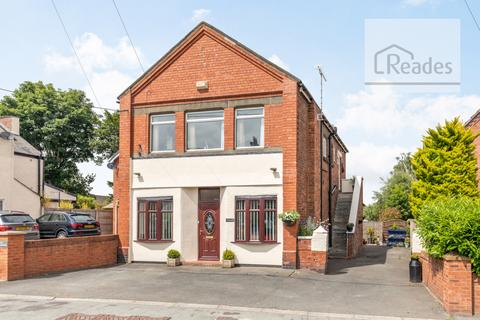 2 bedroom detached house for sale - Village Road, Northop Hall CH7 6