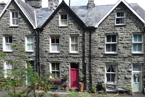 4 bedroom terraced house for sale - 3 Bodlondeb, Dolgellau LL40 1SN