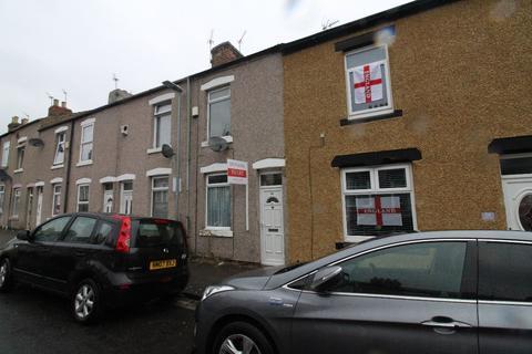 2 bedroom terraced house to rent - Lansdowne Street, North Road