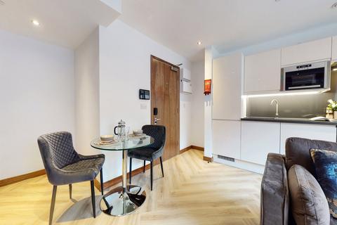 Studio to rent - John Dalton Street, Manchester, Greater Manchester, M2