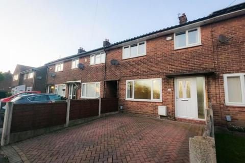 3 bedroom terraced house to rent - 51 Wilbraham Road, Worsley, Manchester, M28 3LJ