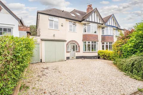 6 bedroom semi-detached house for sale - Ellesboro Road, Birmingham, B17 8PT