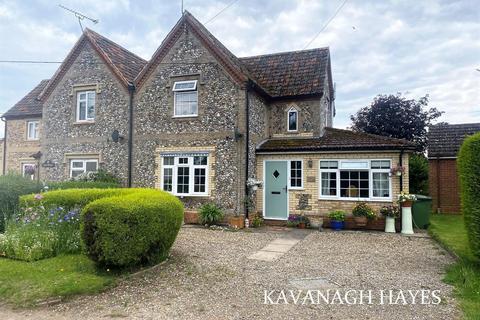 4 bedroom cottage for sale - Hale Road, Ashill