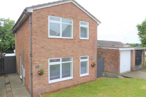 3 bedroom detached house for sale - Nant-y-ffynnon, Brackla, Bridgend, Bridgend County. CF31 2HT
