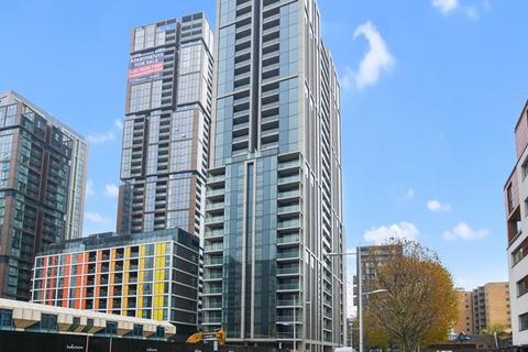 Notting Hill Genesis - Dockside