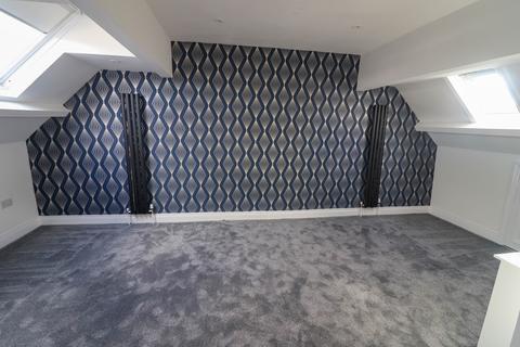Studio to rent - Worcester Terrace, Sunderland, SR2