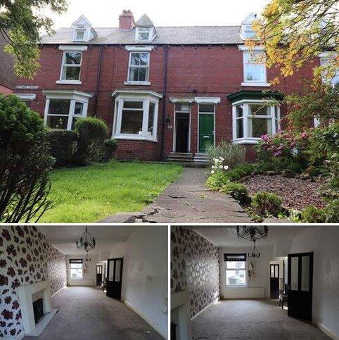 3 bedroom terraced house for sale - Britannia Terrace, Brotton, Saltburn-by-the-Sea, TS12