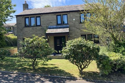 4 bedroom detached house for sale - Coiners Fold, Mytholmroyd, Hebden Bridge