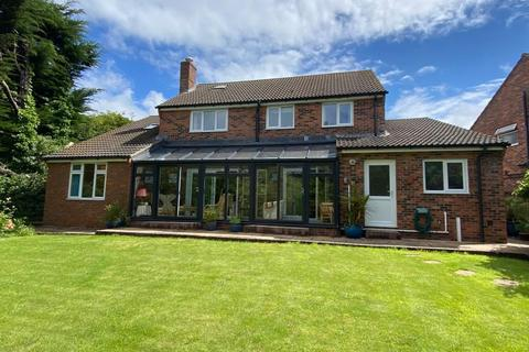 6 bedroom detached house for sale - Ambleside, Weymouth