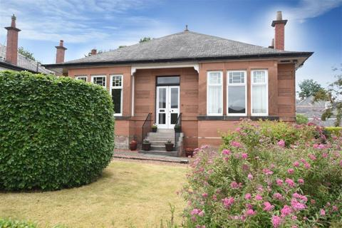4 bedroom detached bungalow for sale - 206 Carmunnock Road, Old Cathcart