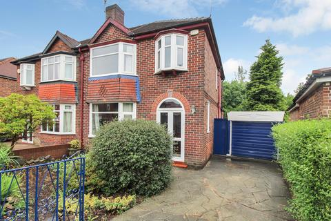 3 bedroom semi-detached house for sale - Mossway, Middleton, Manchester, M24 1NT