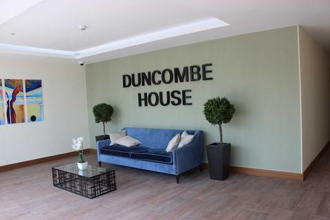 2 bedroom apartment for sale - Duncombe House, Woolwich, SE18 6FY