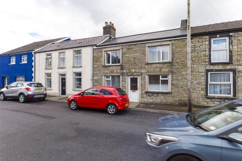 3 bedroom terraced house for sale - Bailey Street, Brynmawr, Gwent, NP23