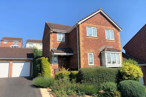 3 bedroom detached house for sale - Yallop Way, Honiton