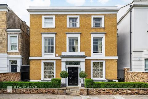 4 bedroom detached house for sale - Hamilton Terrace, St John's Wood, NW8
