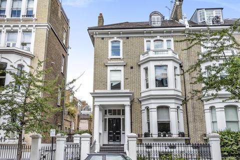 3 bedroom flat for sale - Redcliffe Gardens, Chelsea