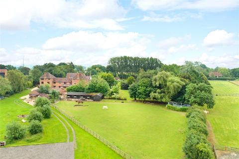 5 bedroom equestrian property for sale - Warren Road, Little Horwood, Milton Keynes, Buckinghamshire, MK17