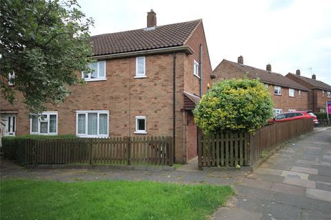 3 bedroom semi-detached house for sale - Hallwicks Road, Luton, Bedfordshire, LU2