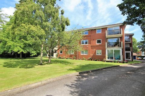 2 bedroom flat for sale - 23 Wimborne Road, Bournemouth, Dorset