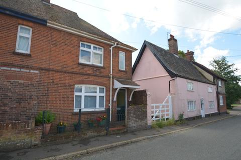 3 bedroom cottage for sale - The Street, Earsham, Bungay