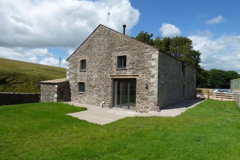 4 bedroom barn conversion to rent - Nether Barn, Ravenstonedale