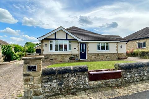 3 bedroom detached bungalow for sale - North Grove Drive, Wetherby, LS22