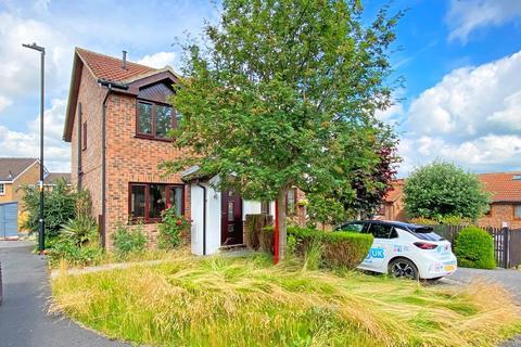 3 bedroom semi-detached house for sale - Juniper Way, Harrogate