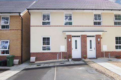 3 bedroom semi-detached house for sale - Rhodfa Bryn Rhydd, Talbot Green, CF72 9FD