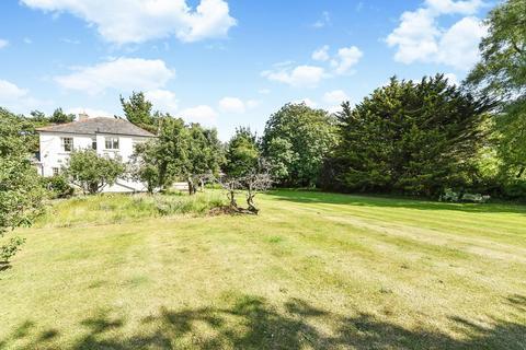 Residential development for sale - Wandleys Lane, Walberton