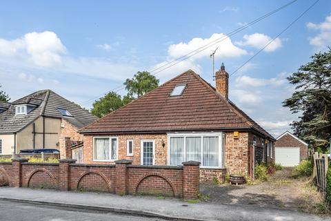 3 bedroom detached bungalow for sale - Moor Lane, Strensall, York