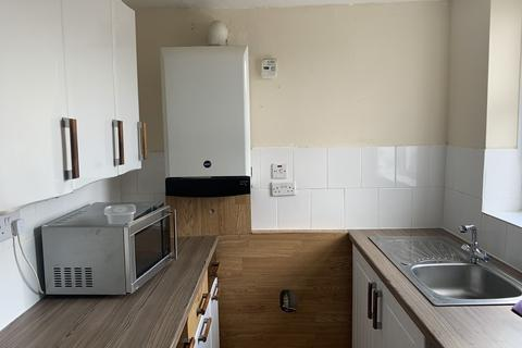 1 bedroom flat to rent - Gregory Boulevard, Hyson Green