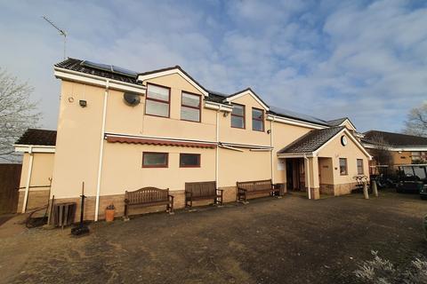 2 bedroom apartment to rent - Sutton Lane , Market Drayton