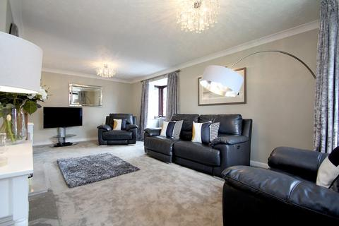 4 bedroom detached house for sale - Juniper Drive, Allesley Green, Coventry