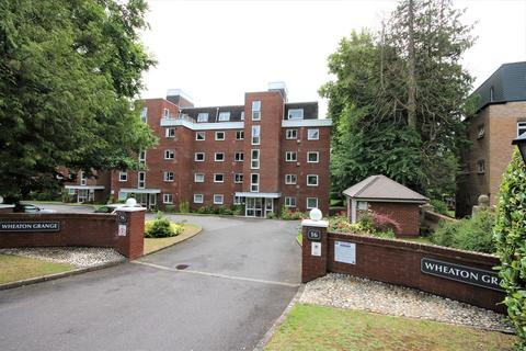 2 bedroom apartment for sale - Branksome Wood Road, Bournemouth